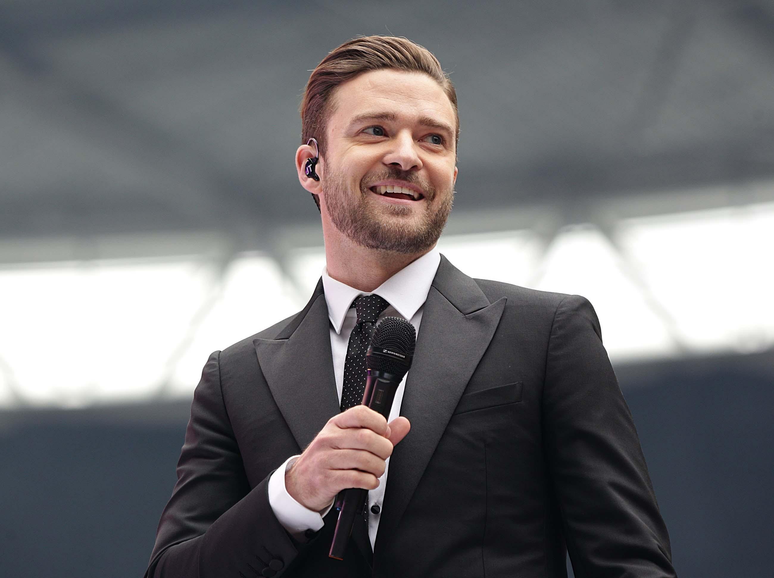 Justin Timberlake Producirá Festival Musical Extramediauk